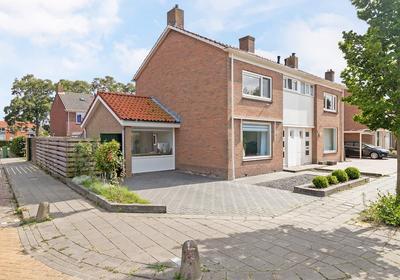 Claude Fonteijnestraat 2 in Bolsward 8701 EL