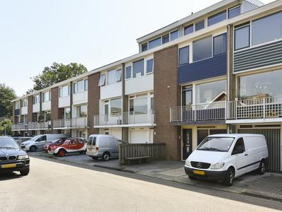 Lumeystraat 21 in Zoetermeer 2722 AN