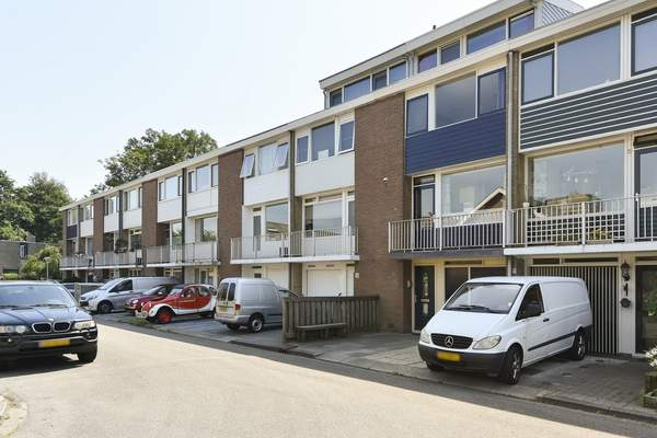 Lumeystraat 21 in Zoetermeer 2722 AN