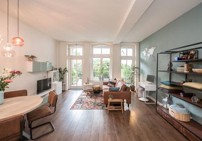 Van Karnebeekstraat 69 A in Zwolle 8011 JD