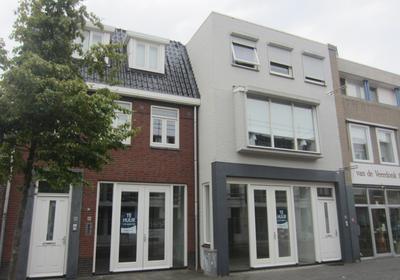 Kruisstraat 41 B-C in Oss 5341 HA