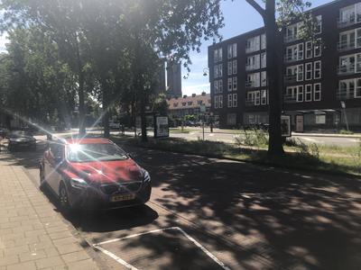 Westergracht 69 K in Haarlem 2013 ZM