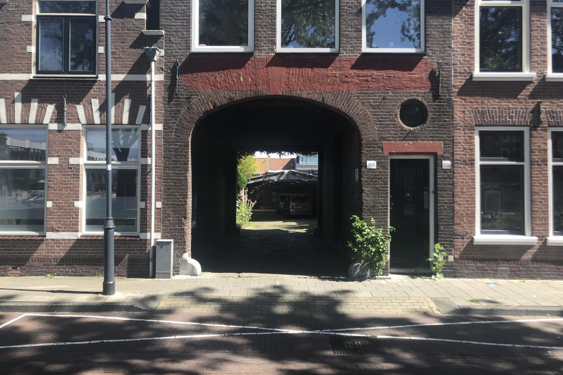 Westergracht 69 Naast J in Haarlem 2013 ZM