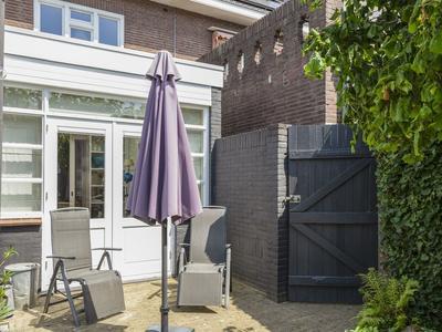 Binnewiertzstraat 30 in Eindhoven 5615 HH