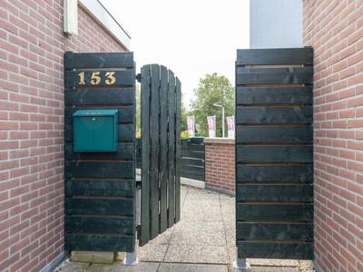 Struytse Hoeck 153 in Hellevoetsluis 3224 HA
