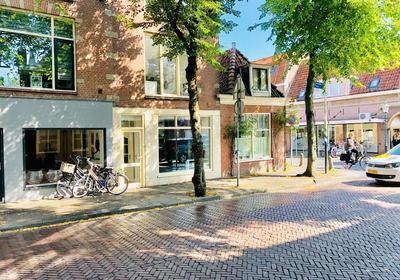 Westerstraat 202 in Enkhuizen 1601 AR