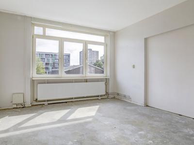 Derkinderenstraat 57 -2 in Amsterdam 1061 VP