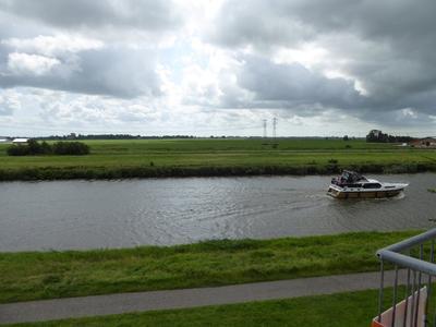 Nijlansdyk 141 C in Leeuwarden 8931 EZ