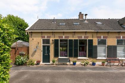Dierenstraat 14 in Rotterdam 3077 LD