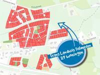 Bouwnummer 16 in Hengelo 7559 RZ