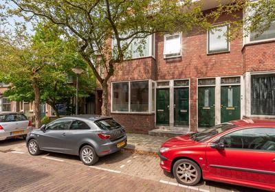 Markgraaflaan 13 in Vlaardingen 3131 VK