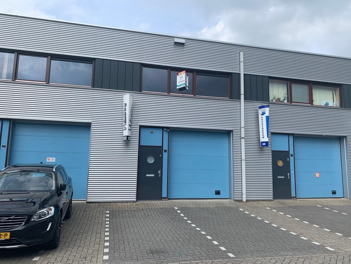 Veenderveld 62 in Roelofarendsveen 2371 TW