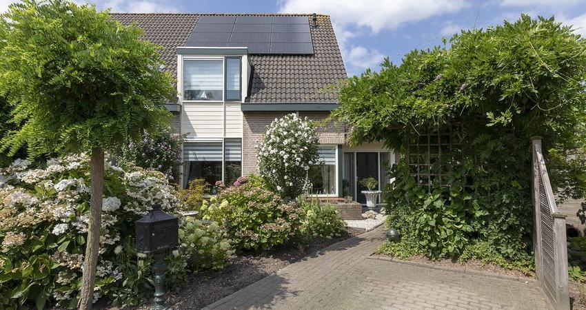 Klaverweide 15 in Etten-Leur 4874 MD