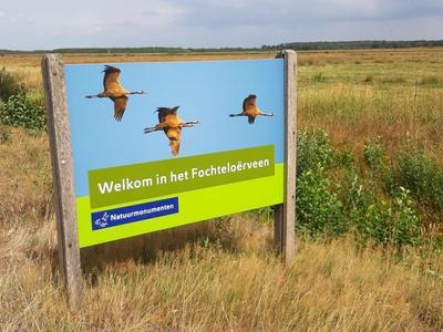 Vogelrijd 16 in Fochteloo 8428 HJ