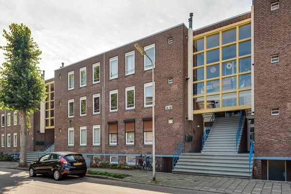 Schaekenstraat 26 in Weert 6006 JB