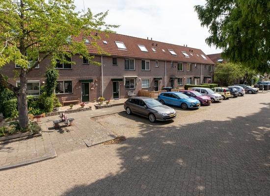 Bramstag 28 in Hellevoetsluis 3224 PD