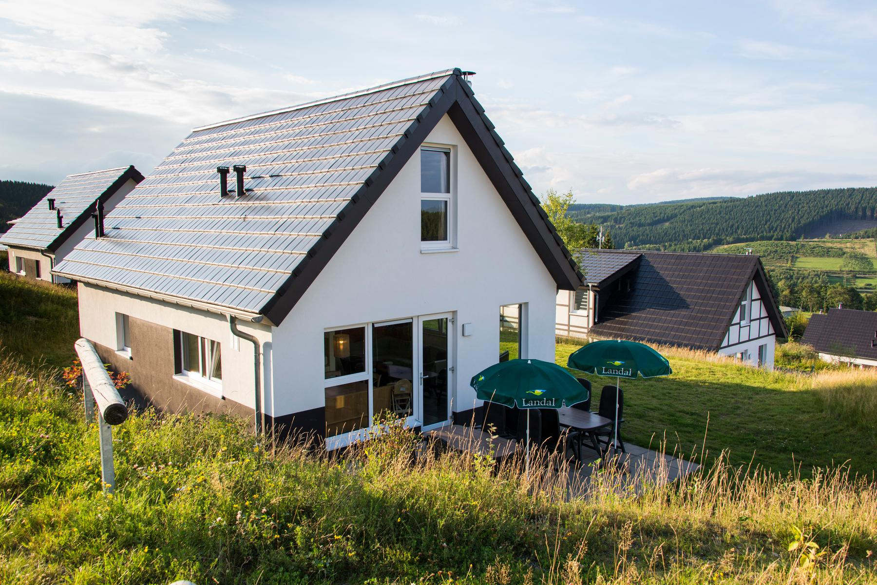 In Der Büre 21 - Bungalow 87 in Winterberg
