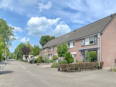 Hekoord 30 in Breda 4824 LP