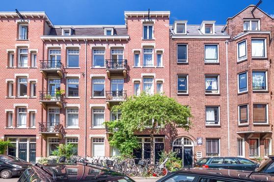 Eerste Helmersstraat 210 Huis in Amsterdam 1054 EN