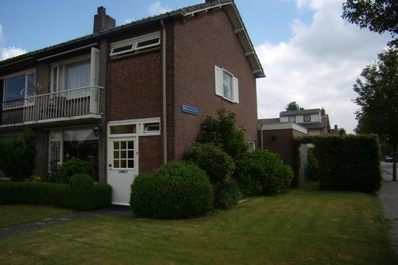 Herlaerstraat 37 . in Hilvarenbeek 5081 BJ