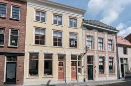 Koestraat 17 in Zwolle 8011 NH