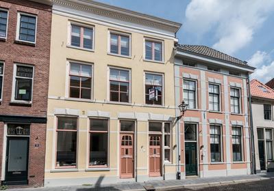 Koestraat 17 in Zwolle 8011 NH