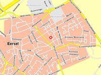 Odradastraat 42 in Eersel 5521 CT