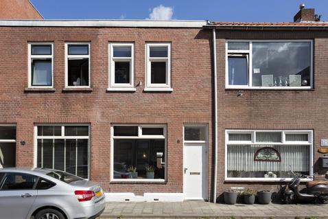 Beekstraat 8 in Breda 4814 BL