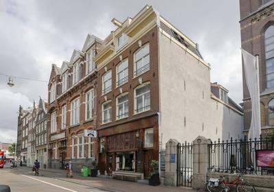 Haarlemmerstraat 128 -B in Amsterdam 1013 EX