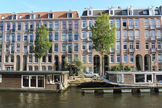 Jacob Van Lennepkade 233 Bel in Amsterdam 1054 ZR