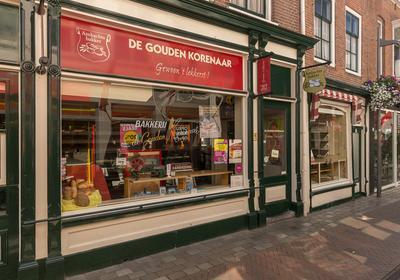 Sint Adriaanstraat 13 15 in Goes 4461 JC
