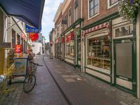 Sint Adriaanstraat 13 - 15 in Goes 4461 JC