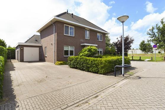Goofystraat in Almere 1336 ZE