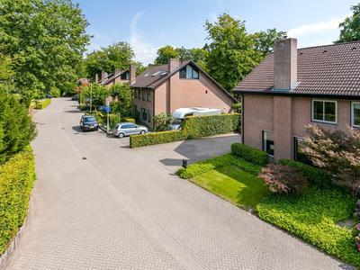 Juristenlaan 13 in Tilburg 5037 GJ