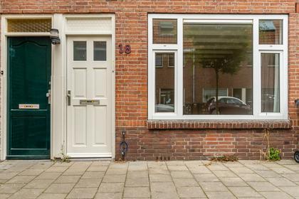 Amperestraat 18 in Utrecht 3553 CM