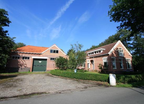 Kibbelgaarn 6 in Veendam 9644 XP