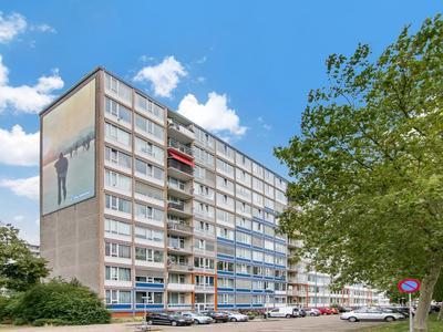 Jaap Edendreef 138 in Utrecht 3562 AX