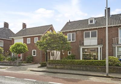 Varviksingel 161 in Enschede 7512 EL