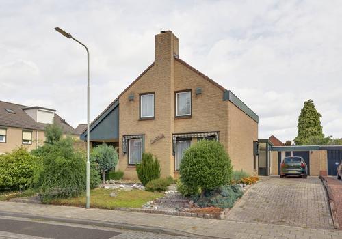 Jan Amentstraat 13 in Roermond 6041 BD