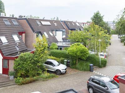 Jan Van Riebeecklaan 45 in Gouda 2803 WR