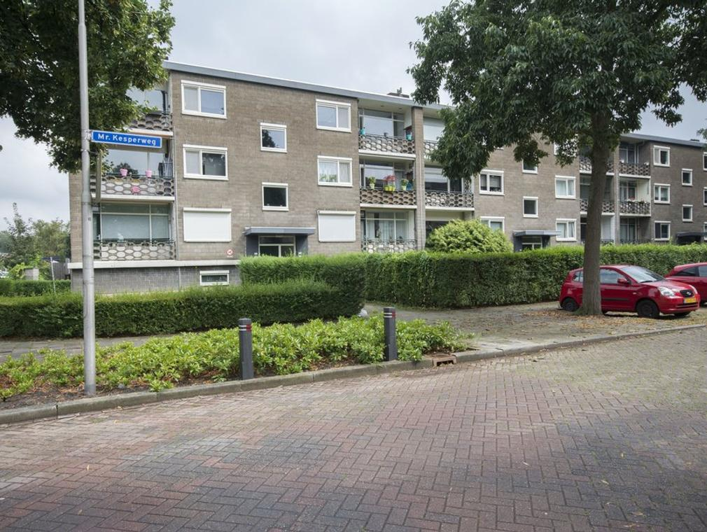 Mr. Kesperweg 64 in Ridderkerk 2982 RR