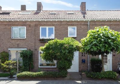 Antiloopstraat 32 in Breda 4817 LC