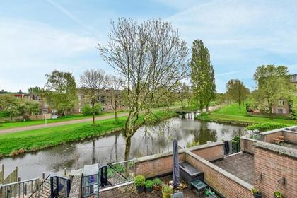 Polsbroekstraat 16 in Amsterdam 1106 BA