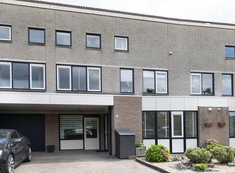 Gerbrandyhof 6 in Etten-Leur 4871 AZ