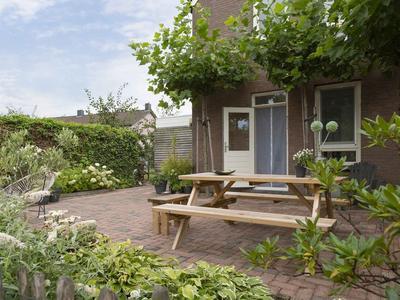 J. Van Oldenbarneveldtstraat 32 A in Geldermalsen 4191 ZL