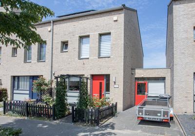 Schipperstraat 163 in Etten-Leur 4871 KK
