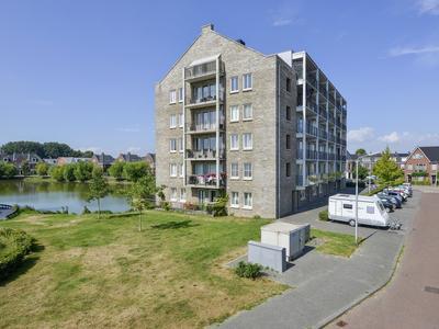 Zwanebloemweg 43 in Kudelstaart 1433 WE