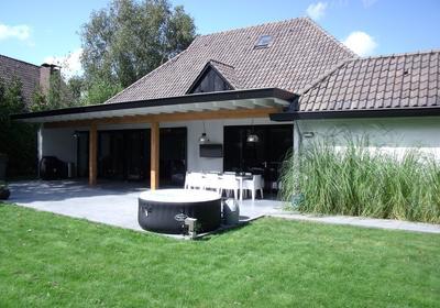 De Watersnip 29 in Sint-Michielsgestel 5271 LG