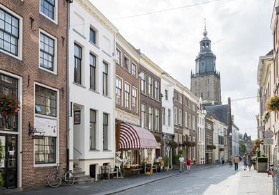 Lange Hofstraat 22 A in Zutphen 7201 HV
