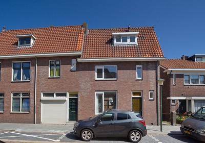 Sweelinckstraat 5 in Vlaardingen 3131 SK